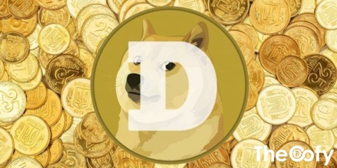 Dogecoin Blinking to $0 00500 While Dogecoin Price Outperforms BTC