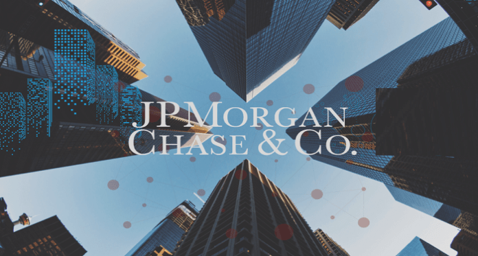 JPMorgan Token Won't Be Competing with the Stable Coin