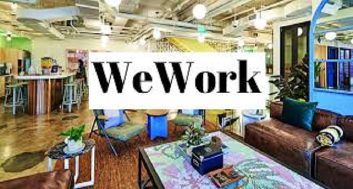 Ipo Time For Wework We Company Go Public Ipo 2019 The Oofy