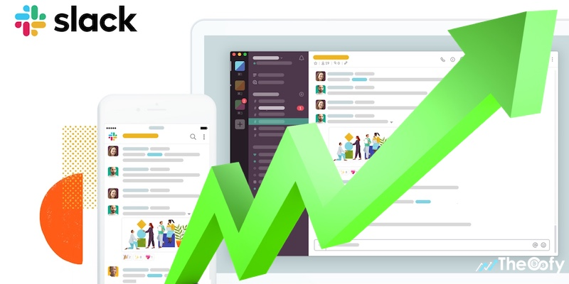 Slack Ipo Expectations 2019 News Valuation Share Price Revenue And Risks Oofy