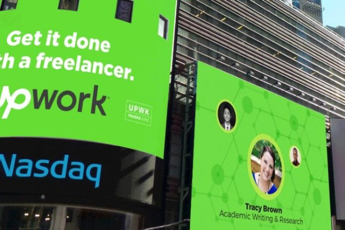 Upwork Stock Predictions - UPWK Revenues Expected To Be