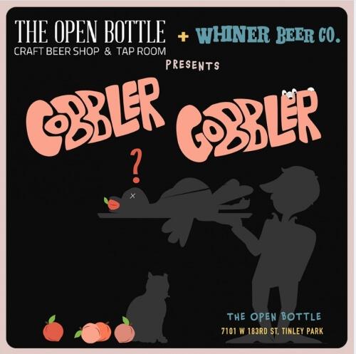 Cobbler Gobbler