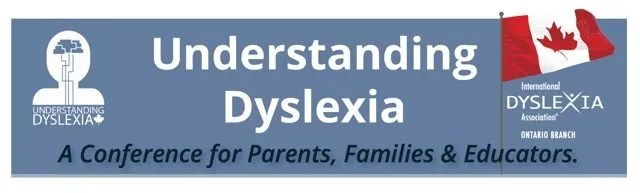 Resilient Dyslexics Have More Gray >> Top 5 Things I Learned At The First Canadian Dyslexia Conference