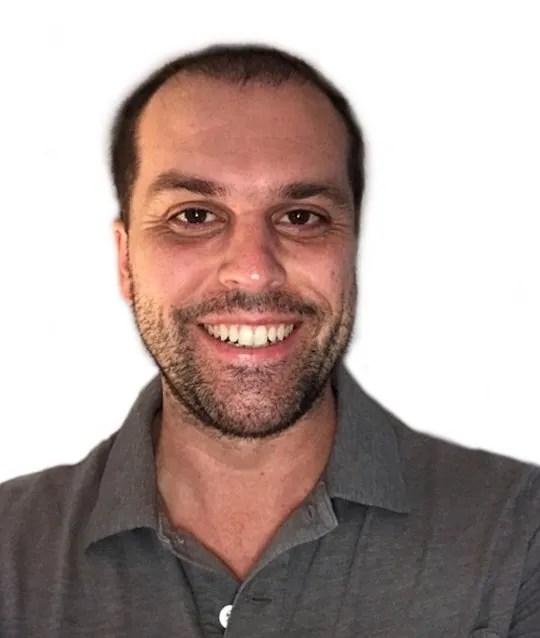 Andrew Brigham