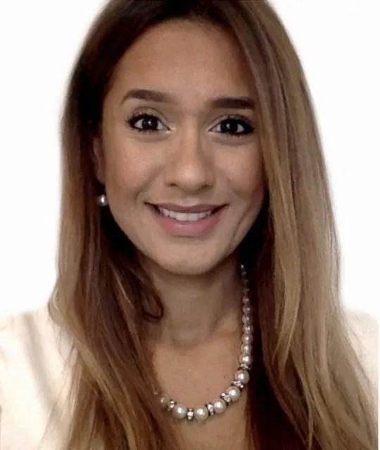 Nathalie Khouzam