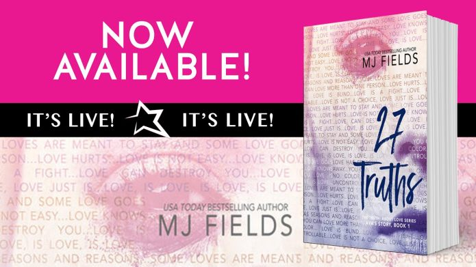 27 truths now availalbe