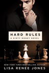 ♥ New Release + Giveaway ♥ Hard Rules by Lisa Renee Jones