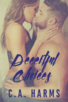 ♥ New Release + Giveaway ♥ Deceitful Choices by C.A. Harms