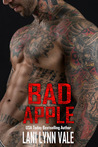 ♥ New Release ♥ Bad Apple by Lani Lynn Vale