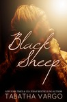 ♥ New Release ♥ BLACK SHEEP by Tabatha Vargo