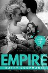 #NewRelease #Giveaway Empire by Kathy Coopmans