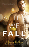 #BlogTour After We Fall by Melanie Harlow