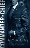 #BlogTour Commander in Chief by Katy Evans