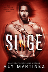 #BookTour Singe by Aly Martinez