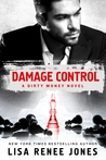 #BlogTour Damage Control by Lisa Renee Jones
