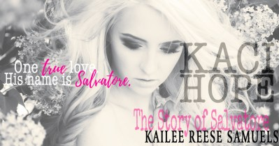 #BlogTour SOS Series by Kailee Reese Samuels