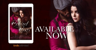 #NewRelease BEHIND THE BARS by Brittainy C. Cherry