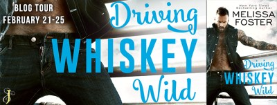 #BlogTour #Giveaway Driving Whiskey Wild by Melissa Foster