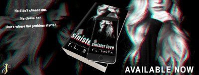 #NewRelease Sinister Love by TL Smith