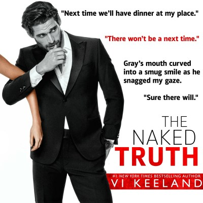 #SneakPeek The Naked Truth by Vi Keeland