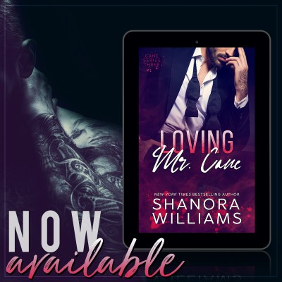 #NewRelease Loving Mr. Cane by Shanora Williams