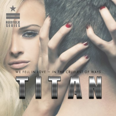 #NewRelease TITAN by MJ Fields