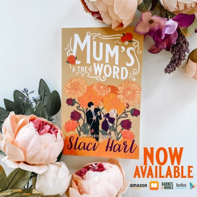 #NewRelease Mum's The Word by Staci Hart