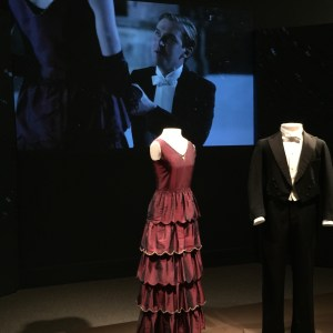 Downton Abbey costumes at Winterthur
