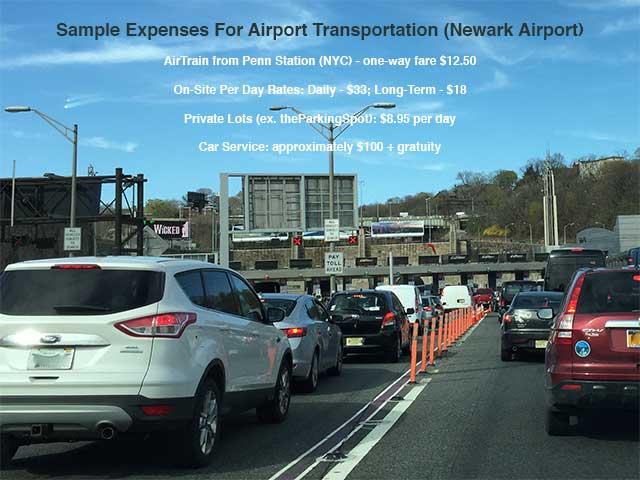 Airport-Rates