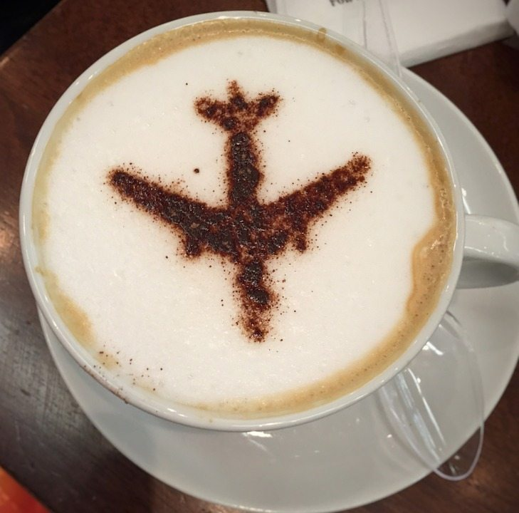 coffee-airplane-foam