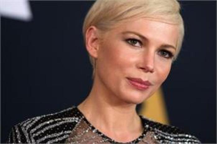 Michelle Williams-pti