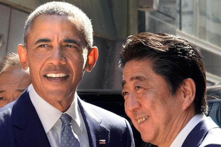 Former US President Obama-reuters