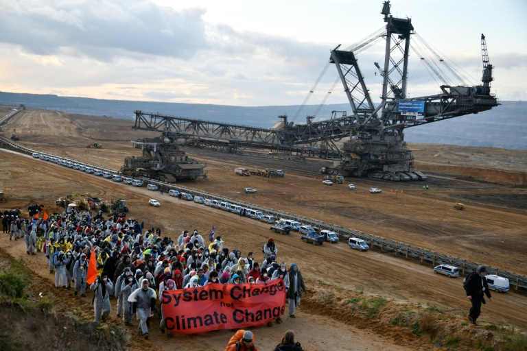 coal mine-afp