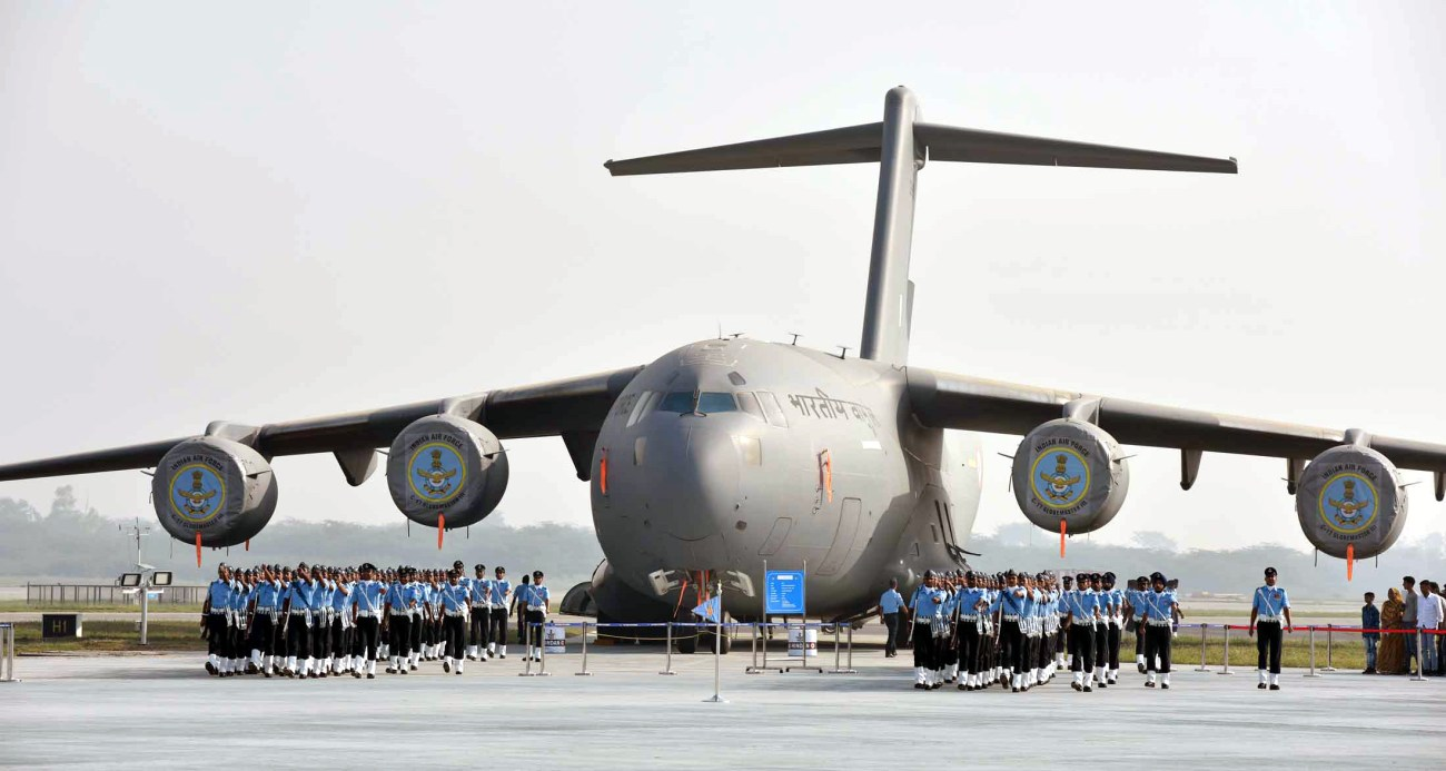 Mobile Health app for citizens of India Launched by IAF on