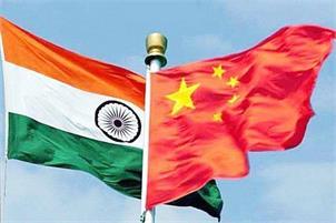 India, China - PTI