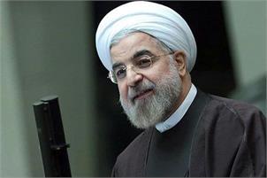 IRAN PRESIDENT HASSAN ROUHANI- PTI