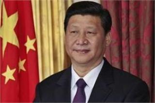 CHINA - PTI