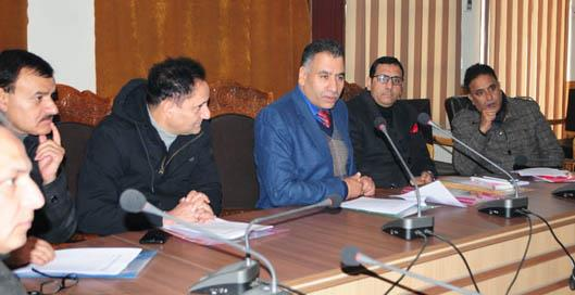 Video Link between courts and Jails; HC organizes training program for Judicial Officers- jkinfo