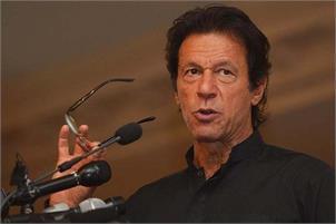 Pak PM Imran Khan-PTI