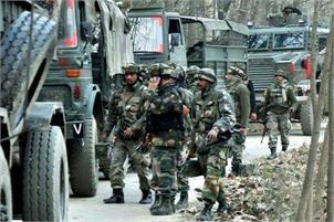 6 terrorists killed in encounter in Pulwama- PTI