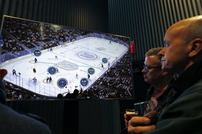 NHL tests puck and player tracking in regular-season games- AP