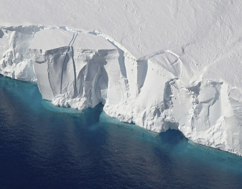 Antarctica is losing ice 6 times faster today than in 1980s- AP