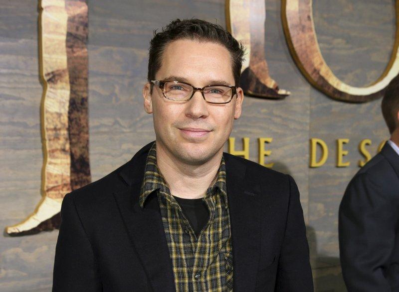 Bryan Singer keeps directing gig following allegations
