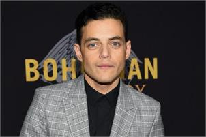 My situation with Bryan Singer was not pleasant, says Rami Malek