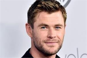 Chris Hemsworth to play Hulk Hogan in new Netflix film