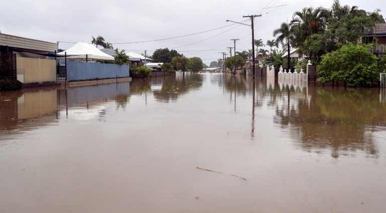 Two dead in Australia floods as fresh warning issued- AFP