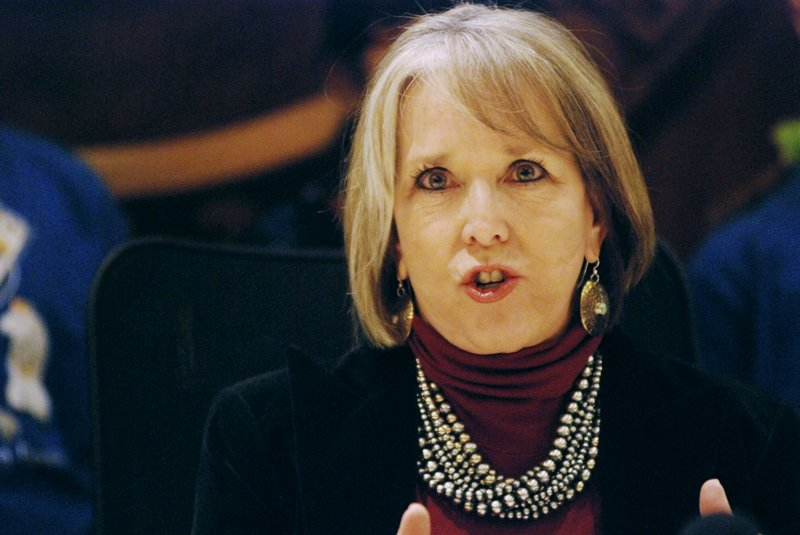New Mexico governor pulls National Guard troops from border