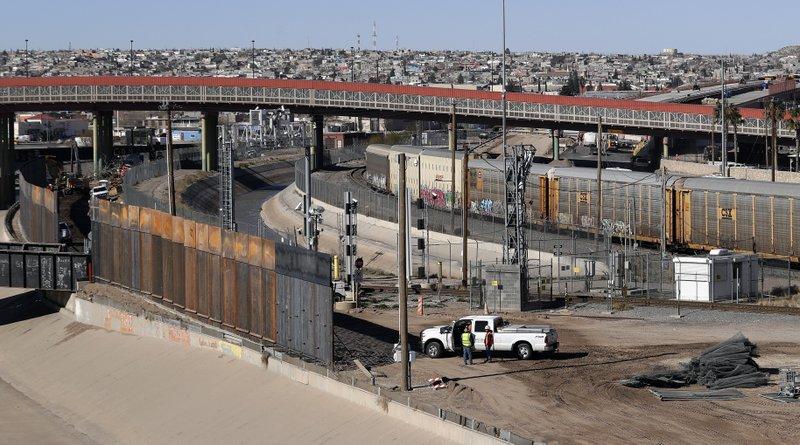 Click to copyhttps://apnews.com/a7a9c42d70e54311bf77cae6b342e195 RELATED TOPICS AP Top News Immigration Politics North America U.S. News Texas Donald Trump Budget deal allows far less money than Trump wanted for wall