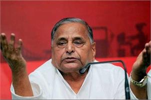 Mulayam's name not in list of SP star campaigners