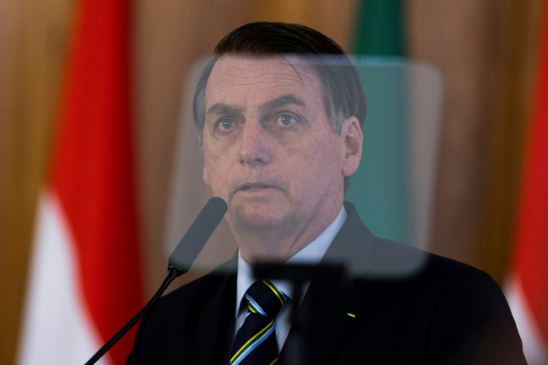 Bolsonaro to visit Trump to firm up conservative alliance